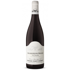 Red dry wine Bourgogne Rouge, Chavy Chouet 0.75, 2018