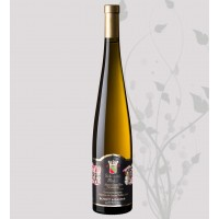 Semi-sweet white wine GEWURZTRAMINER FURSTENTUM GRD CRU Sélection de Grains Nobles Bio, Domaine Schmitt & Carrer, 2017