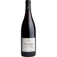 Dry red grape wine Maranges Rouge Vieilles Vignes, Domaine Jeannot 0.75, 2018
