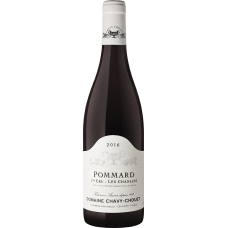 Dry red grape wine Pommard Les Chanlins 1er Cru, Chavy Chouet 0.75, 2018