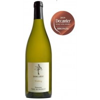 Dry white wine Sancerre Blanc, Domaine Tinel-Blondelet 0.75, 2019